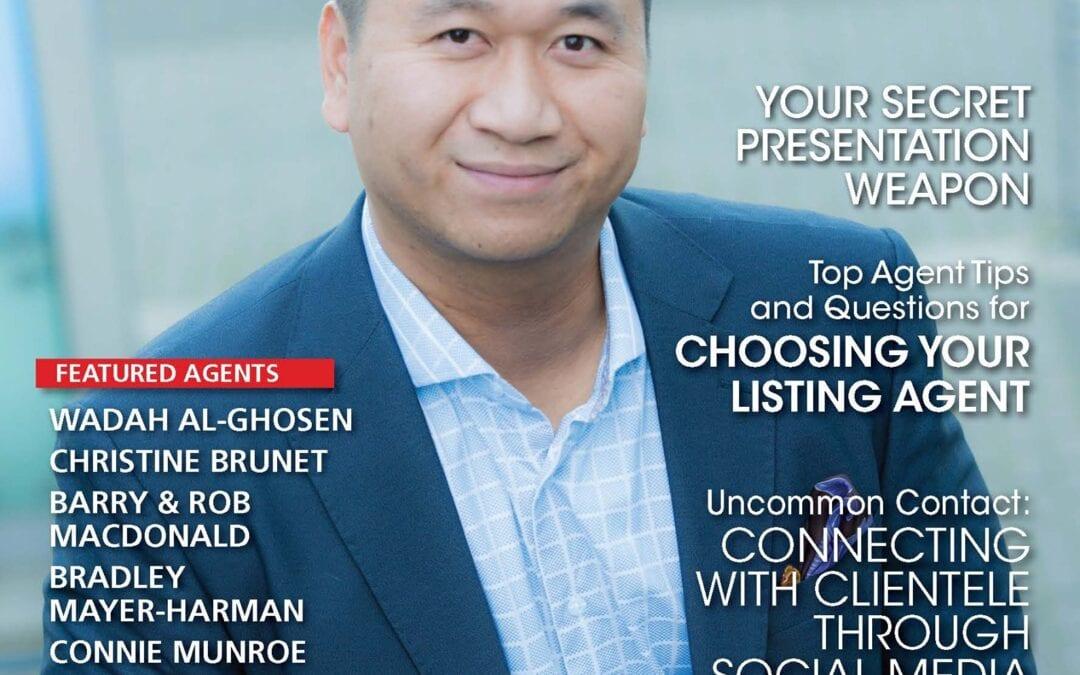 Top Agent Magazine 2021
