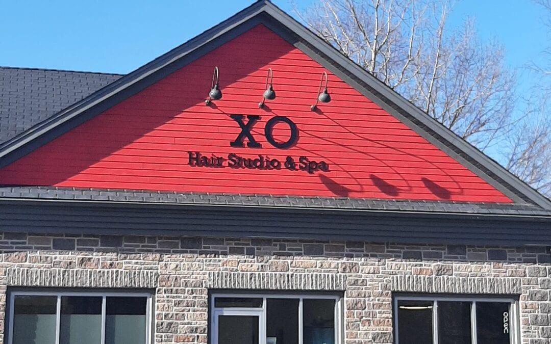 LOCAL BUSINESS SPOTLIGHT SERIES: XO HAIR STUDIO & SPA
